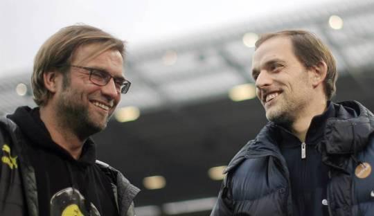 Menjelang Masa Depan Cerah Dortmund Bersama Tuchel