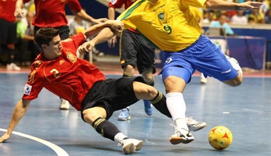 Kapan Harus Menekan dalam Permainan Futsal?