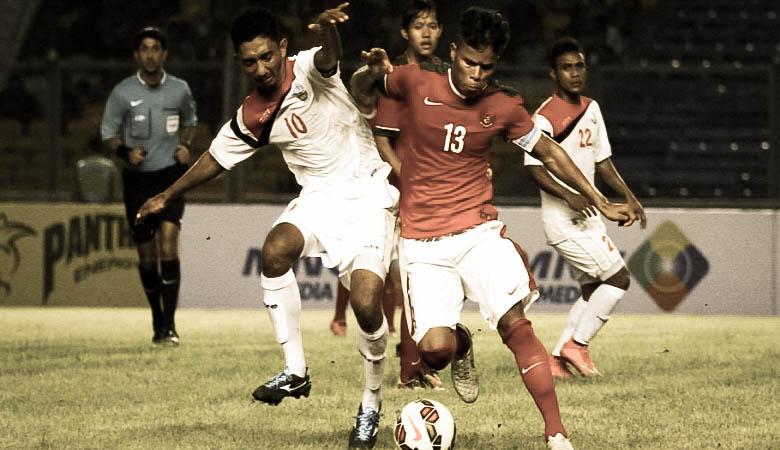 Timor Leste, Filipina dan Hal-hal yang Perlu Dicermati dari Ranking FIFA