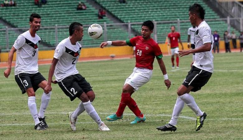 Inilah Perhitungan Ranking yang Membuat Timor-Leste Melampaui Indonesia