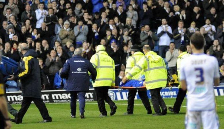 Kasus Aneh dari Cedera 6 Pemain Leeds