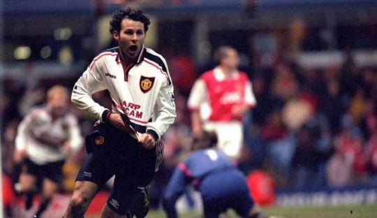 [On This Day 1999] Gol Spektakuler yang Tak Bisa Dilupakan Wenger