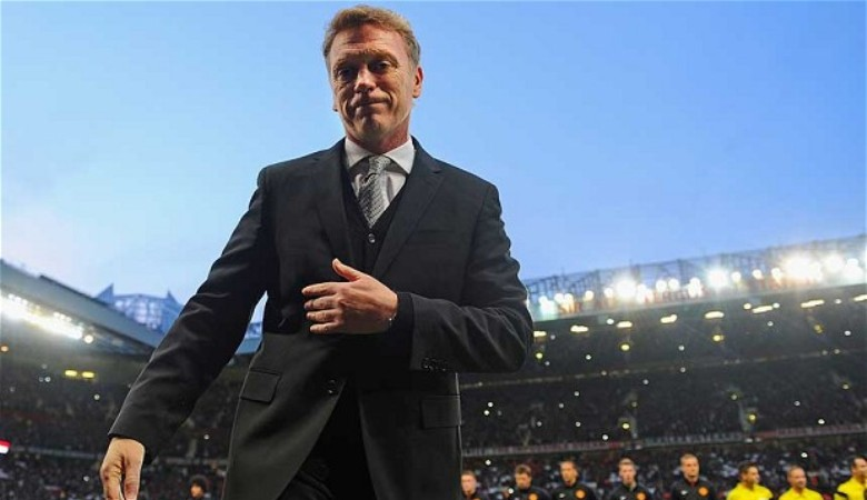 [On This Day 2014] Menolak Lupa: Masa Rehabilitasi David Moyes