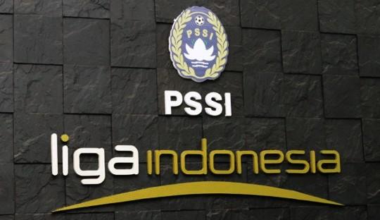 Sejarah Sponsor di Liga Indonesia