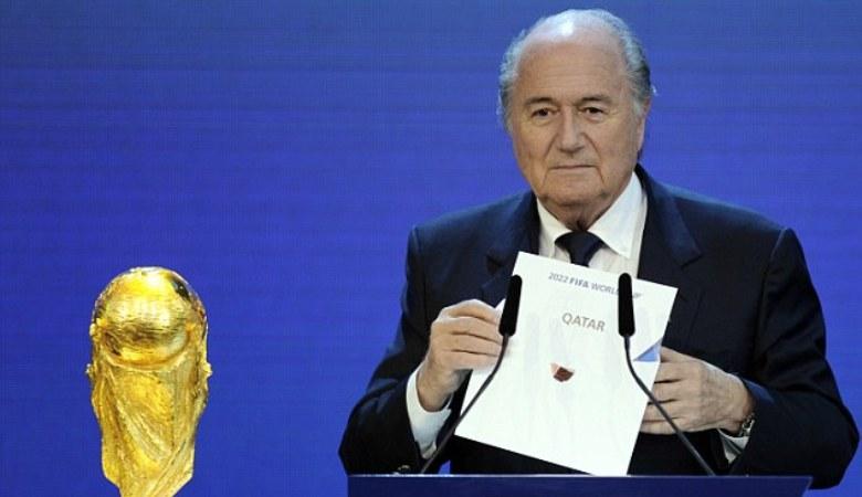 Politik Qatar untuk Menjadi Tuan Rumah Piala Dunia 2022