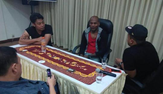 Kasus Johan Ibo dan Sepakbola Indonesia yang Rentan