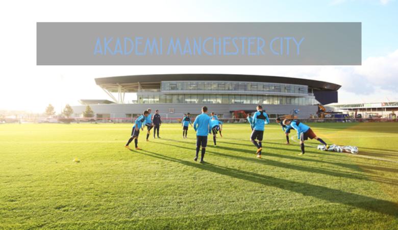 Investasi Lewat Akademi Manchester City