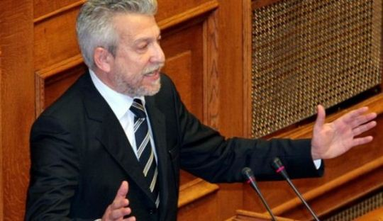 Kementrian Olahraga Yunani Lawan Intervensi FIFA-UEFA