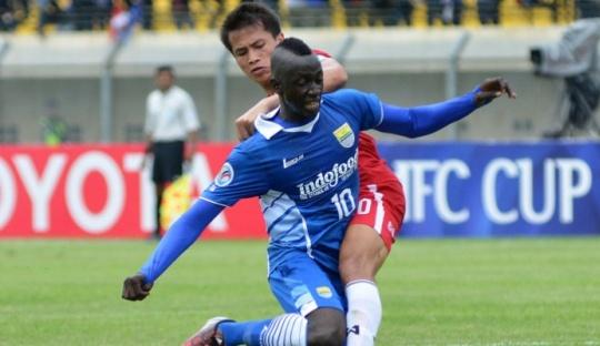 Makan Konaté vs Gustavo López Jilid II di Liga Super Malaysia