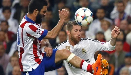 Ramos Si Penyebab Kekacauan Strategi Simeone