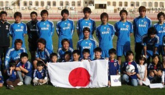 Semangat Bushido dalam Pelatihan Sepakbola Jepang