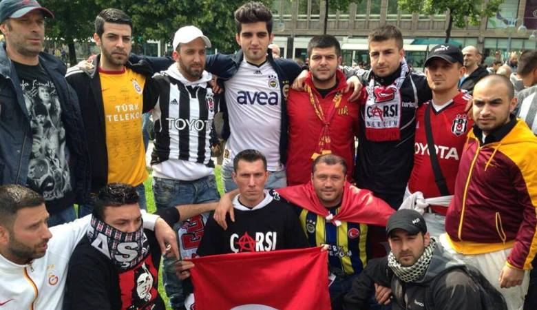 Istanbul United: Saat Penggemar Sepakbola Bersatu Melawan Penguasa