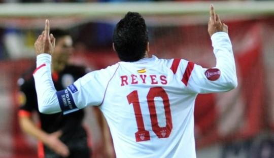 Pasang Surut Perjalanan Antonio Reyes