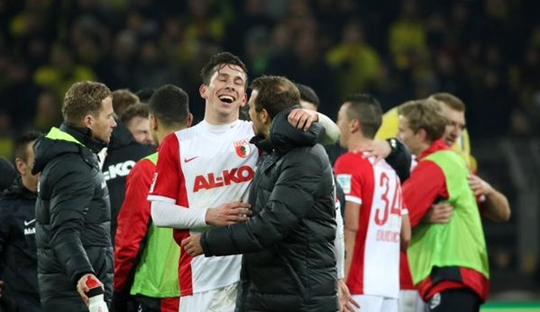 Bundesliga Tetaplah Bundesliga