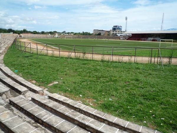 Burundi stadion