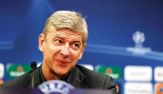 Tekanan untuk Arsenal