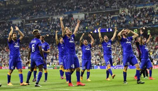 Juventus Sebagai Tokoh Utama Sepakbola Italia