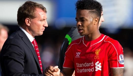 Risiko-risiko yang Dihadapi Sterling Jika Pindah dari Liverpool