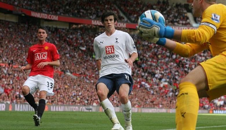 Manchester United, Pelarian yang Tepat untuk Bale?