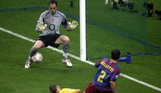 [On This Day 2006] Mengenang Keabadian Juliano Belletti