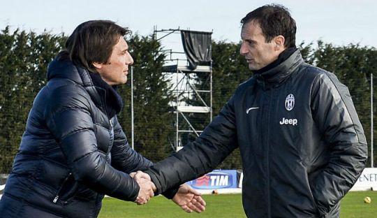 Allegri Sebagai Katalisator Juventus