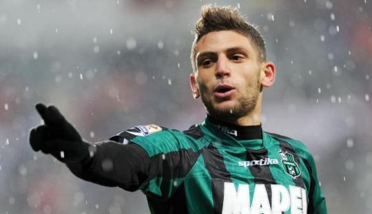 Benarkah Masa Depan Berardi Ada di Juventus?