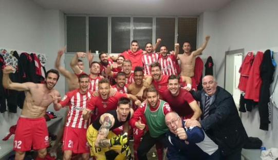 Perjuangan Berat Girona FC ke La Liga, Debutan Asal Katalunya