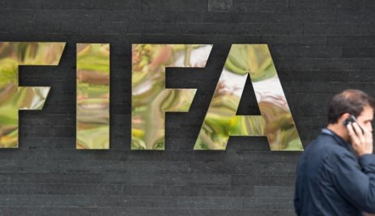 Isi Sanksi FIFA ke PSSI