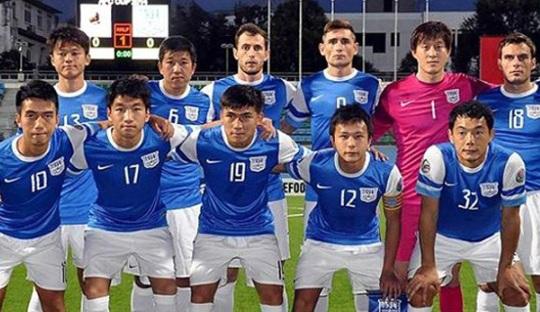 Mengintip Kekuatan Kitchee SC, Lawan Persib Bandung di Babak 16 Besar AFC Cup