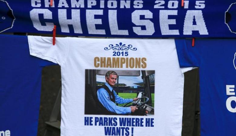 Cara Chelsea Memastikan Gelar Juara
