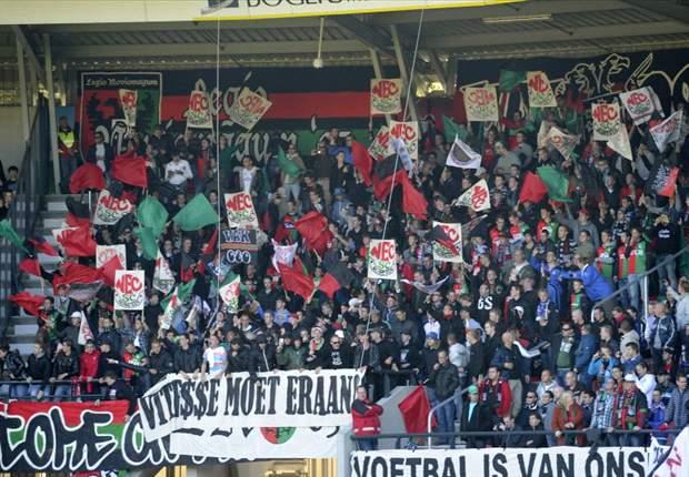 Pendukung NEC Nijmegen