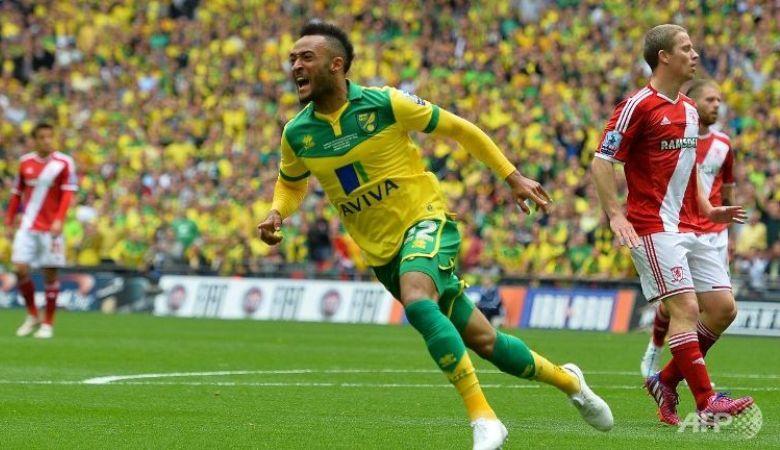 Norwich City Sambar Jatah Terakhir Promosi ke Liga Primer