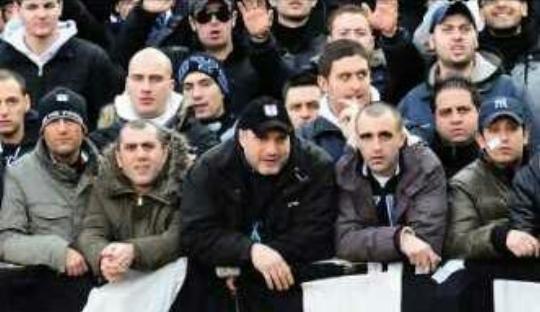 Kisah Nino Ciccarelli, Preman Inter yang Bertobat