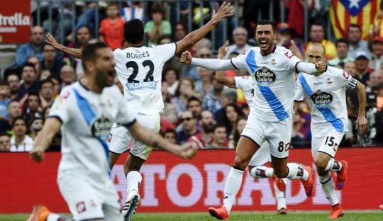 Super Depor yang Berbahagia dan Kisah-kisah Lainnya di Pekan Terakhir La Liga