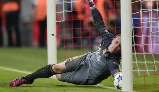 Mengapa Liga Champions Tidak Menggunakan Goal-line Technology?