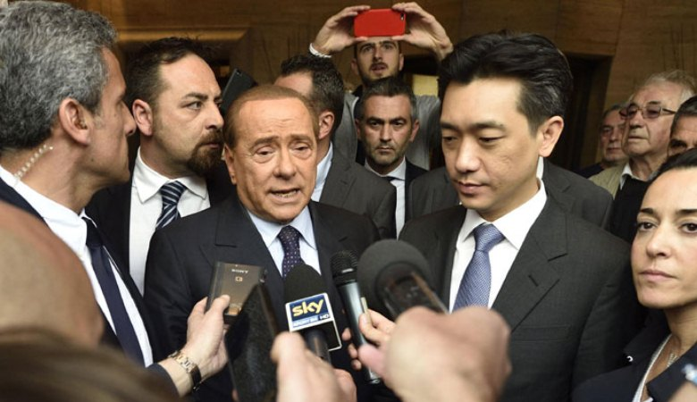 Rencana-rencana Mr Bee untuk AC Milan