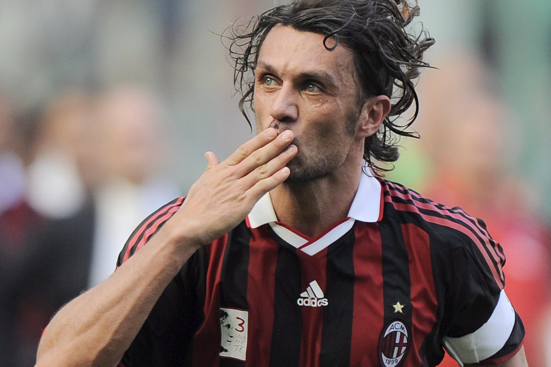 Paolo Maldini sebagai Legenda yang Menjadi Tabu