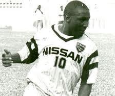 Pencetak gol terbanyak andalan Mimosa: Abdoulaye