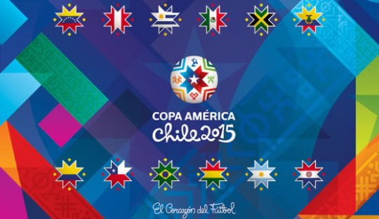 Sejarah Copa America Berdasarkan Revolusi Mei