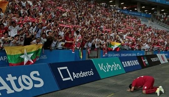 Indonesia Gagal dan Myanmar Berhasil Tidaklah Mengejutkan!