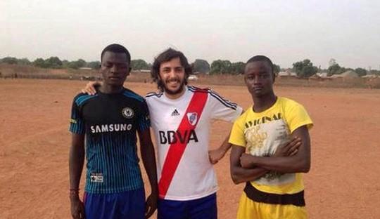 Usai Selamatkan Korban Penculikan, Bisakah Messi Menolong Dirinya Sendiri?