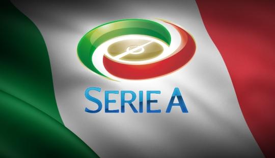 Serie-A yang Terlahir Kembali
