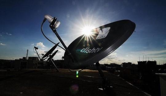 Alasan Berlangganan TV Satelit: Sepakbola!