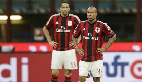 Jangan Lupakan Lini Pertahanan, Milan!