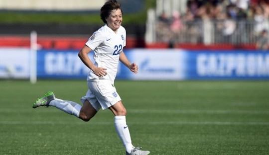 Depresi Fran Kirby dan Sepakbola Amatir yang Menyelamatkannya