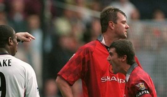Perbedaan antara Pallister vs Keane dan Ibra vs Van der Vaart