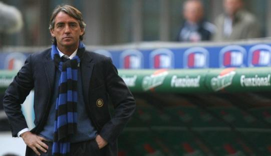 Rencana Mancini: Mengubah Skema Bermain Inter Milan