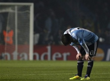 Copa America Argentina Colombia