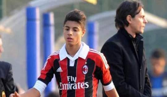 Basa-basi Pengembangan Pemain Muda ala AC Milan