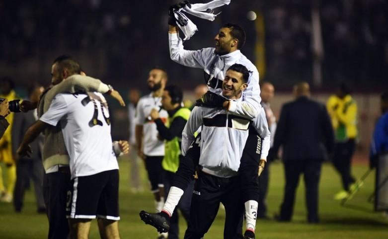 Mengulas Ketatnya Persaingan Liga Aljazair